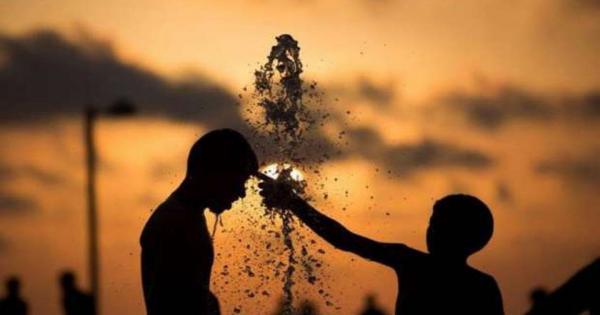 «الأرصاد»: ارتفاع الحرارة على أغلب الأنحاء مع أتربة وأمطار خفيفة رعدية