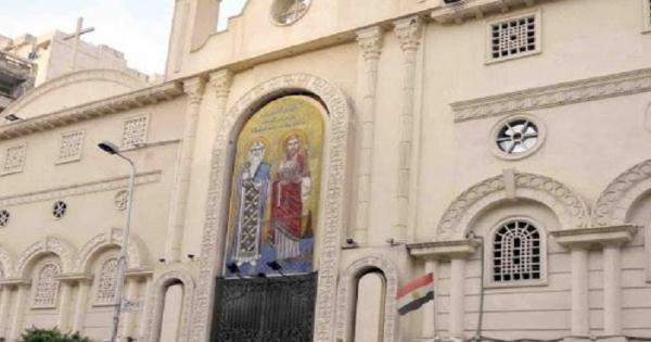 البابا تواضروس يترأس تدشين كنيسة القديسين بالإسكندرية غدًا