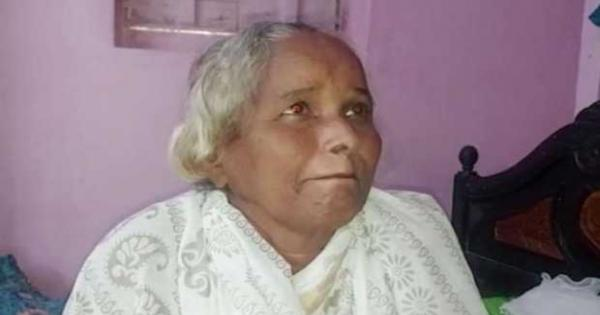 بعد مراسم دفنها.. هندى يجد زوجته تنتظره فى المنزل