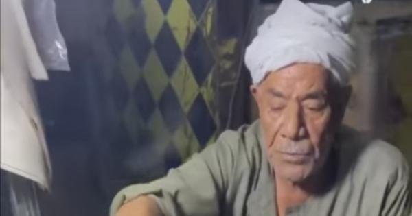 «بيبيع كرشة وممبار».. «العصافيري» حكاية كفاح بدأت من عهد الملك فاروق