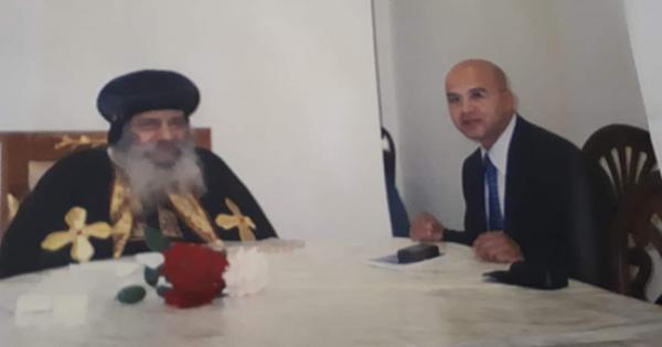 البابا شنودة الثالث.. بقلم جمال زيادة