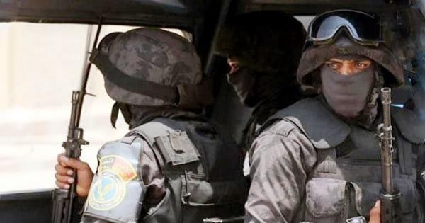 أخفى المسروقات في عزبة الهجانة واختبأ في السلام.. الأمن يضبط لص المجوهرات بمدينة نصر