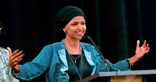 نائبة مسلمة بالكونجرس تثير غضب زملائها الديمقراطيين واليهود