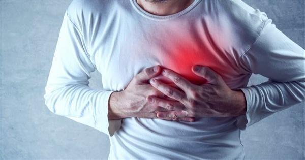 تمارين تزيد من خطر الإصابة بالنوبة القلبية