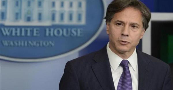 وزير الخارجية الأمريكي : وفاة 700 ألف شخص بالإيدز في الولايات المتحدة منذ رصد المرض