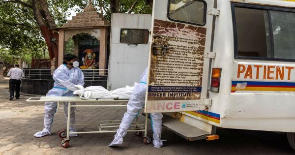 """عدد المصابين بالـ """"الفطر الأسود"""" في الهند يتجاوز 31 ألف شخص"""