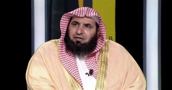"""ضجة في السعودية بعد فتوى لداعية سعودى يقول فيها """"يجوز الترحم على الكافر"""" !!"""