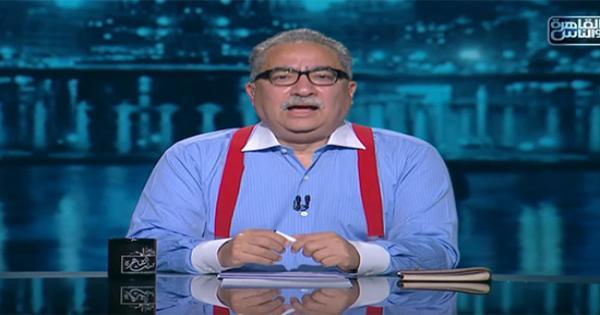 إبراهيم عيسى: حماس غيرت موقفها تجاه مصر لإدراكها أنها لن تتقدم إلا بها (فيديو)